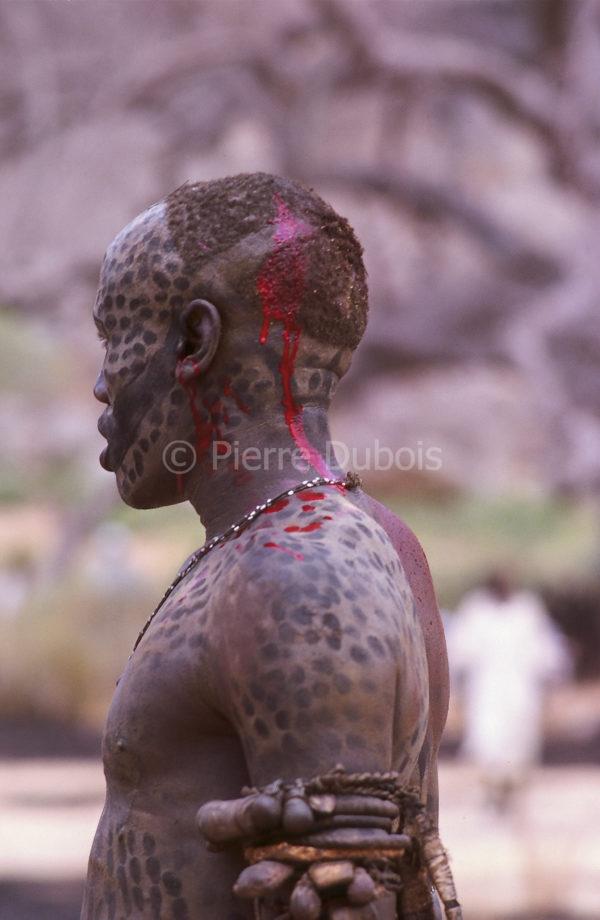 Soudan Pays des Noubas intér.(2)